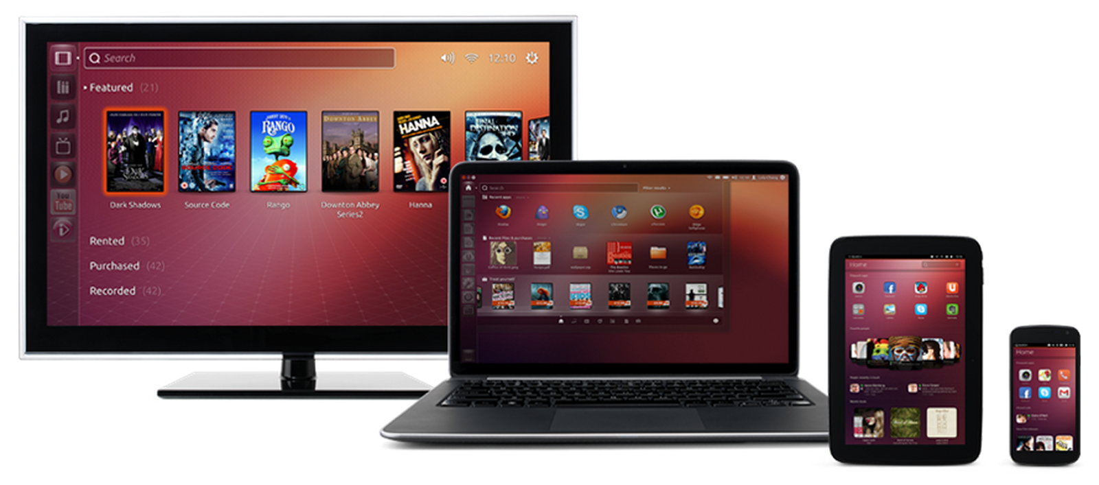ubuntu4screens